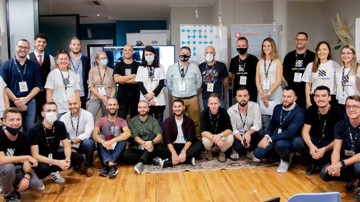 12 startupe do të ndjekin programin e akselerimit të Uplift Albania