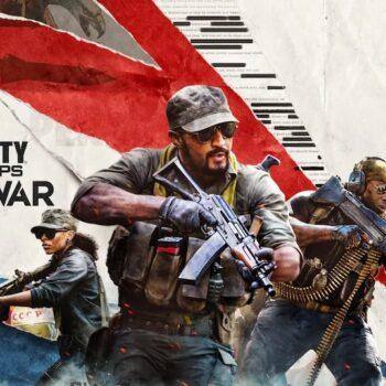 Po presni me padurim Call of Duty: Black Ops Cold War? Lironi 250GB në disk