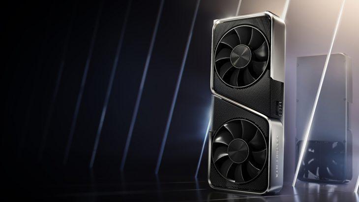 Nvidia shtyn debutimin e kartës grafike RTX 3070