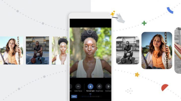 Google integron inteligjencën artificiale në aplikacionin Photos