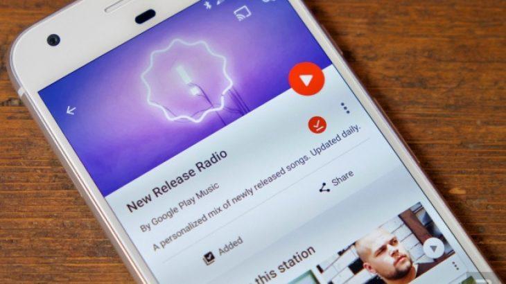 Google nuk do të shesë më muzikë përmes Play Store