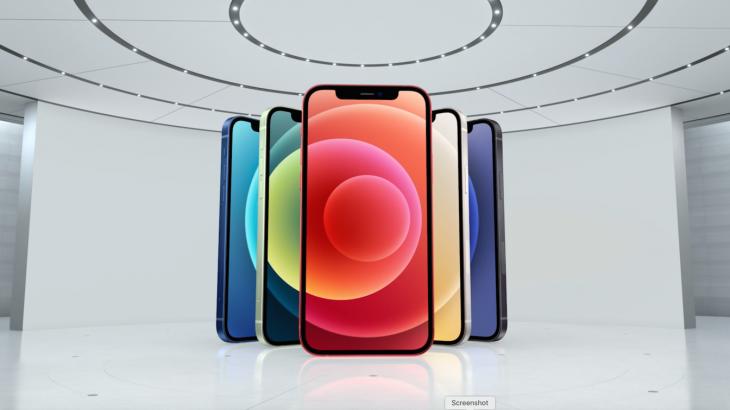 Shitjet e smartfonëve, Apple thyen çdo rekord