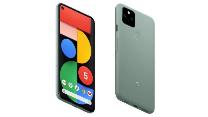 Google bën kthesë me smartfonët me modelin e ri Pixel 5