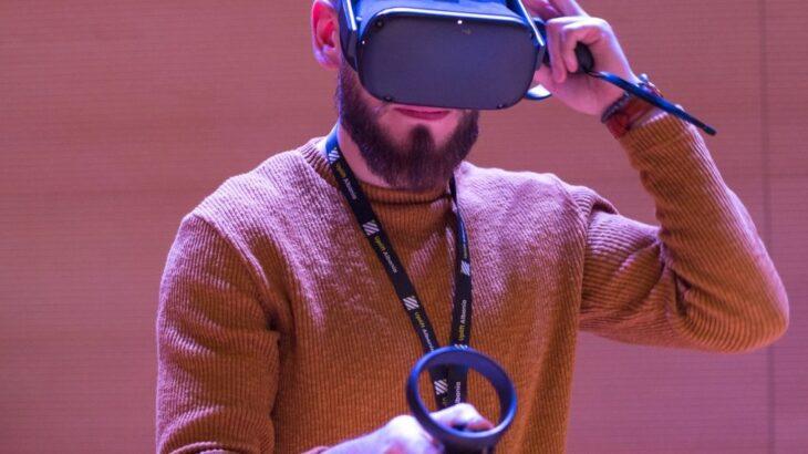 PlexusVR: Pasioni për teknologjinë që ndërtoi lojën e parë Shqiptare të realitetit virtual certifikuar nga Oculus