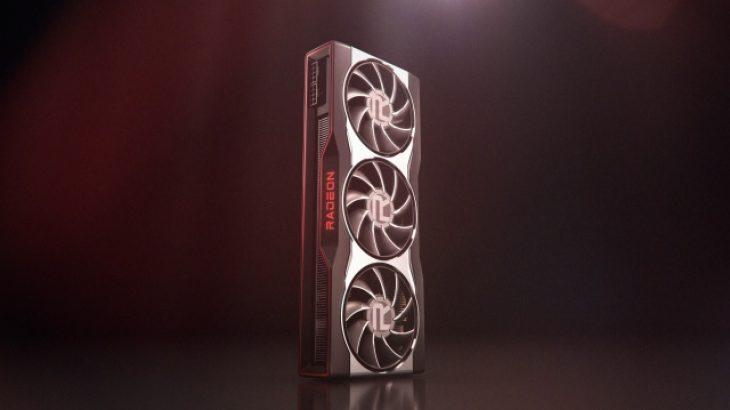 Kartat e reja grafike të rangut të mesëm nga AMD marrin formë