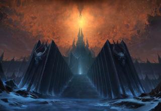 Blizzard lançon ekspansionin Shadow Lands në World of Warcraft