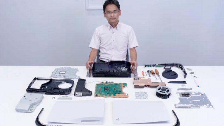 Çmontimi i PS5 zbulon procesorin, grafika dhe sistemin e ftohjes