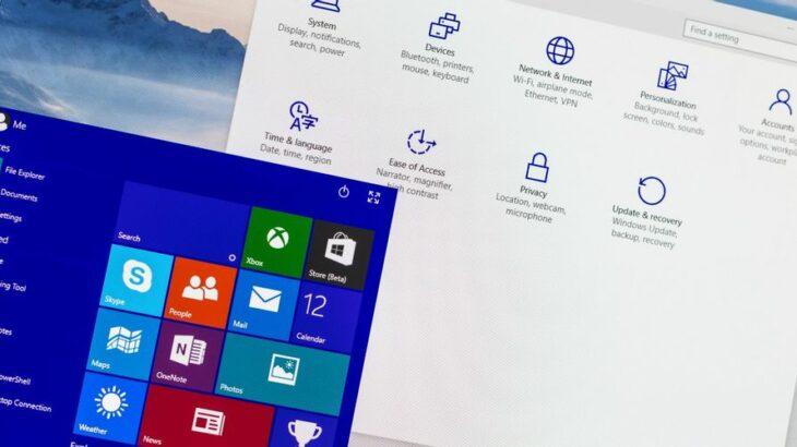Një përditësim i madh po vjen në Windows 10