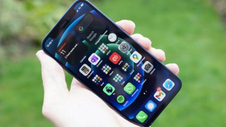 iPhone 12 mini: Smartfon të vogël më të mirë nuk ka