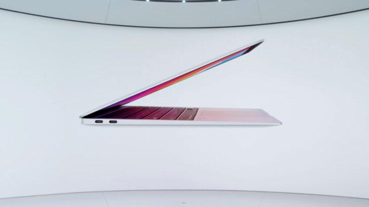 Apple materializon ambiciet më të mëdha, një MacBook Air me procesor të Apple