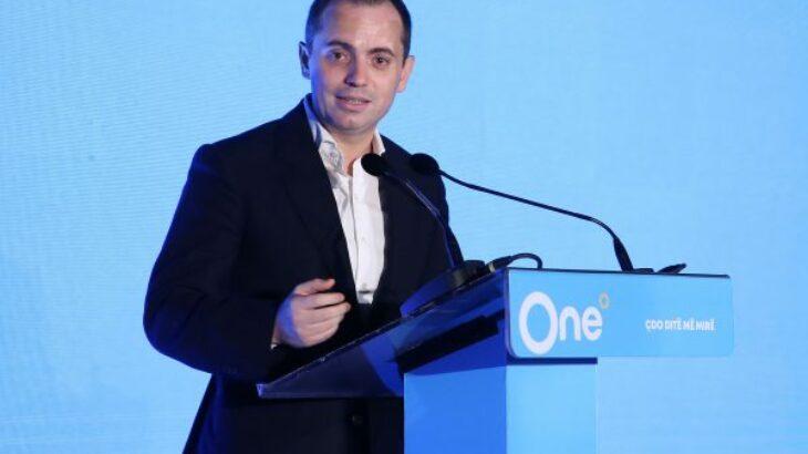 Sipërmarrësi shqiptar Elvin Guri bëhet aksioneri kryesor i One Telecommunications