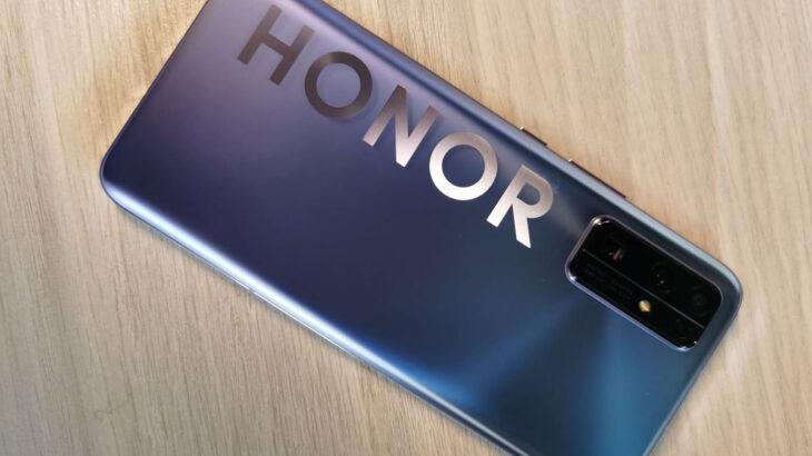 Huawei shet markën e smartfonëve Honor