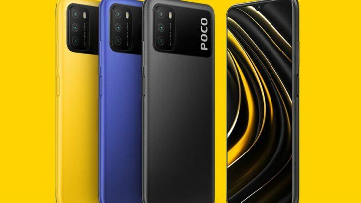 POCO M3 është telefoni buxhetor më i mirë që mund të blini