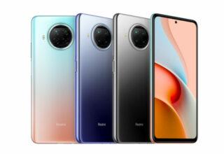 Xiaomi prezanton dy telefonëve buxhetorë me teknologjinë 5G