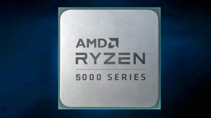 AMD lançon procesorë të rinj Zen3 për desktopët
