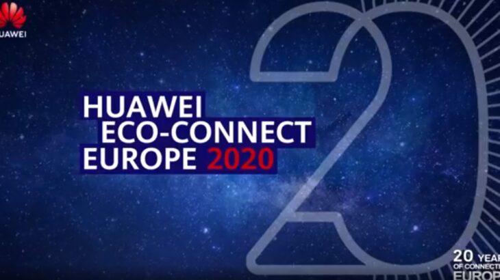 Huawei ofron mundësi të reja për një të ardhme inteligjente