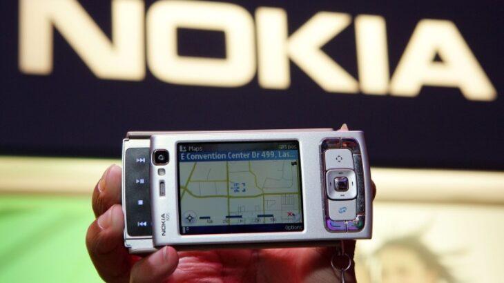 Një model Android i Nokia N95 ka qenë pranë prezantimit