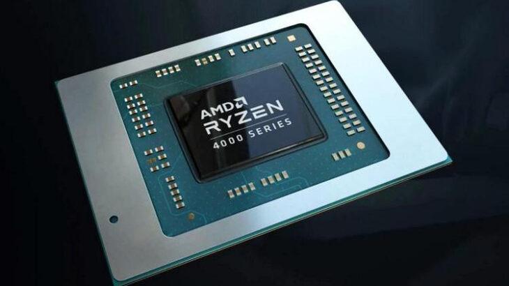 Ryzen 5 5600H i rrëmben Intelit edhe laptopët gaming