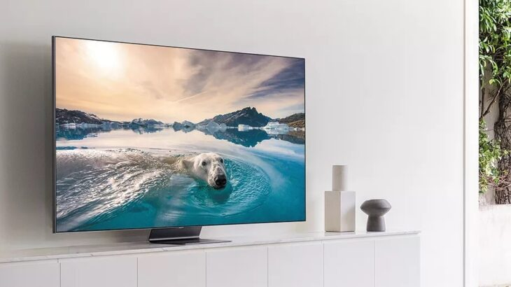 Televizorët e rinj Samsung me HDR10+ përshtatin ndriçimin në varësi të ambientit