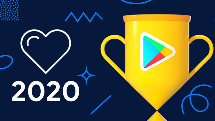 Lista e aplikacioneve më të mira Android nga Google flet për një vit plot stres