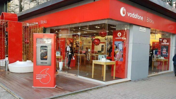 Pas ABCom Vodafone Albania blen një tjetër operator