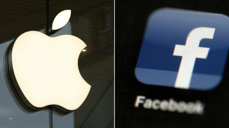 Apple i jep goditjen e radhës Facebook