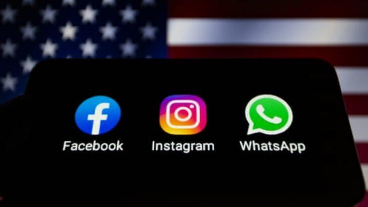Facebook dhe WhatsApp vendosin rekorde gjatë momenteve të ndërrimit të viteve