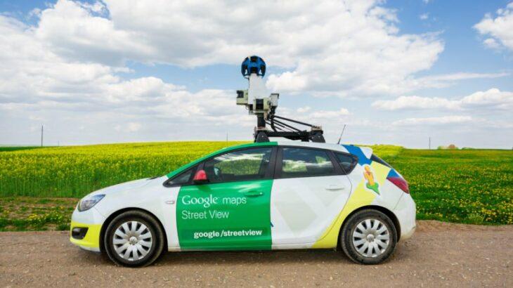 Çdo përdorues Android mund të realizojë imazhe për Street View