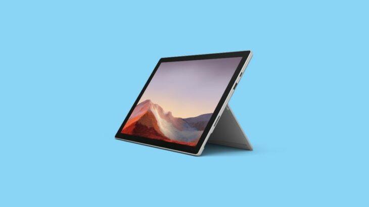 Gjenerata e re e Surface Pro do të ketë të paktën 8GB RAM