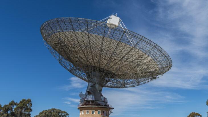 Shkencëtarët kapin një sinjal radio të çuditshëm nga hapësira