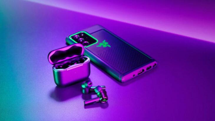 Kufjet e reja të Razer konkurrojnë me AirPods Pro dhe i dedikohen gaming