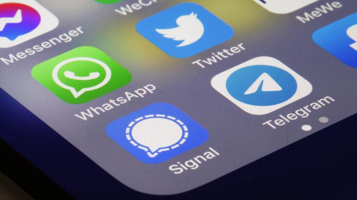 Signal, Telegram dhe WhatsApp: Cili aplikacion komunikimi është më i sigurtë