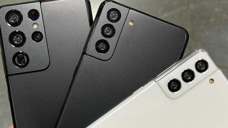 Galaxy S21 merr një përditësim që përmirëson cilësinë e kamerës