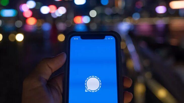 Bie Signal pas rritjes së ndjeshme të numrit të përdoruesve