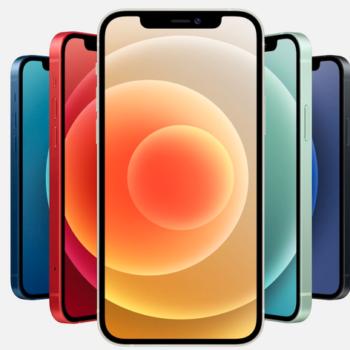 Apple duke testuar një model iPhone me ekran që paloset