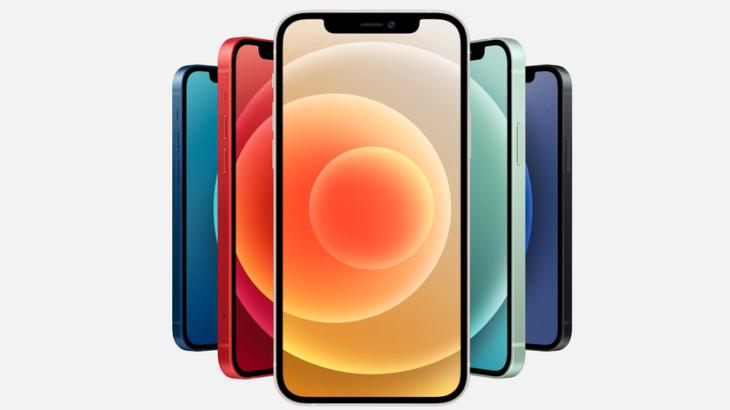 iPhone 12 është telefoni më i shitur i Apple, iPhone 12 mini një zhgënjim