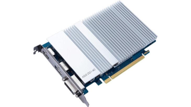 Intel nxjerr në shitje kartën e parë grafike të dedikuar për desktopët