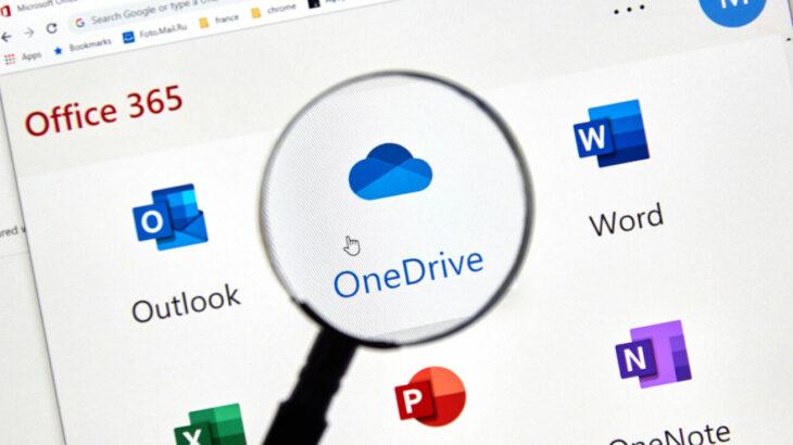 Microsoft rrit madhësinë e skedarëve në OneDrive