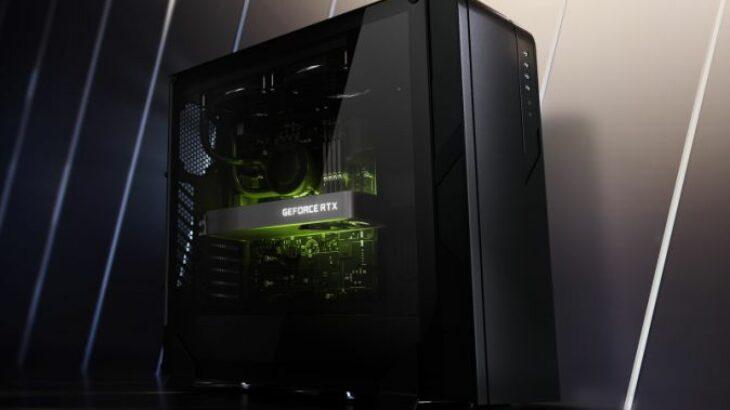 Nvidia lançon RTX 3060 më 25 Shkurt