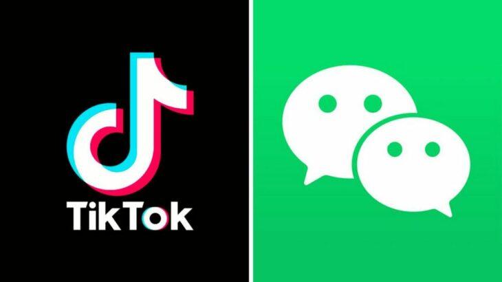 Presidenti Amerikan Biden ndalon procedurat për dëbimin e WeChat dhe TikTok në SHBA