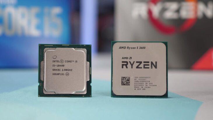 Intel apo AMD, si krahasohen procesorët në gaming