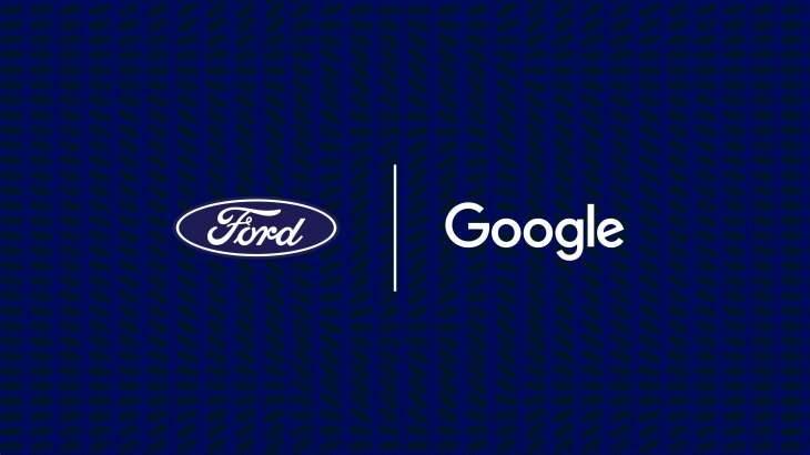 Makinat Ford me sistem operativ qendror Android