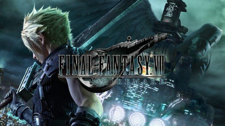 Final Fantasy VII Remake më 10 Qershor sjell grafika të përmirësuara