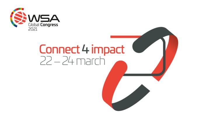 Më 22-24 Mars Kongresi Global WSA hyn në një udhëtim virtual inovacionit në mbarë botën