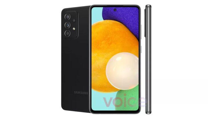 Telefonët shumë popullor të rangut të mesëm të Samsung me ekrane 90 dhe 120Hz