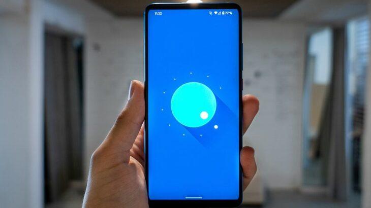 Android 12 lajme të mira për ata që përdorin smartfonin me një dorë