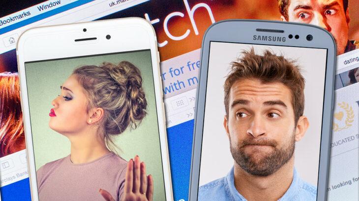 Përdoruesit e telefonëve Android janë partnerë më të mirë sesa përdoruesit e iPhone