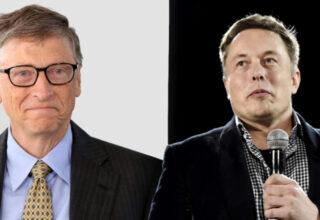 Pasuria e Musk sa e Bill Gates dhe Warren Buffet së bashku