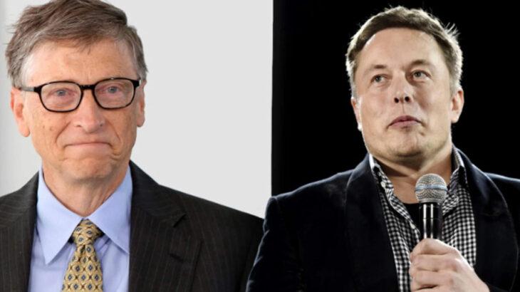 Bill Gates e lavdëron, kemi nevojë për më shumë njerëz si Elon Musk