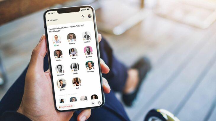 Clubhouse tregon kur do të mbërrijë aplikacioni Android